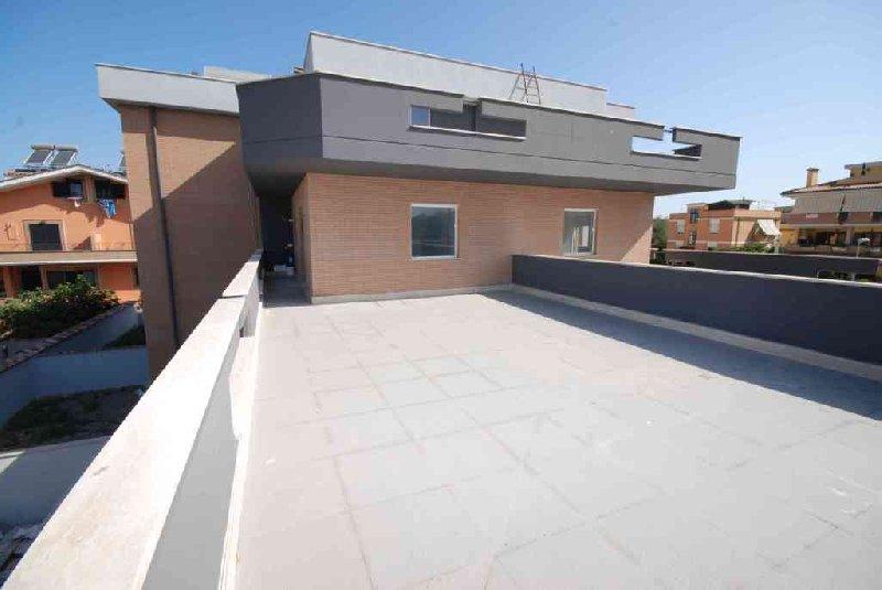 Appartamento in vendita a Fiumicino, 1 locali, zona Zona: Isola Sacra, prezzo € 135.000 | CambioCasa.it