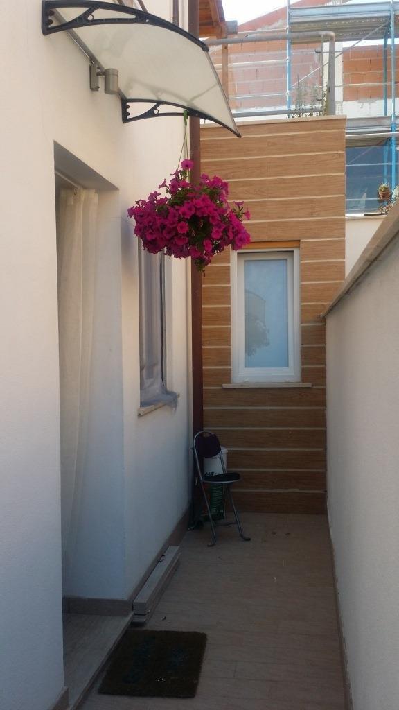 vendita appartamento fiumicino   125000 euro  2 locali  40 mq