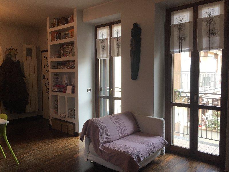 Appartamento, Via IV novembre,, Riozzo, Vendita - Cerro Al Lambro