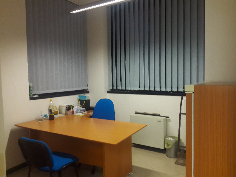 Ufficio in Affitto a Vasto