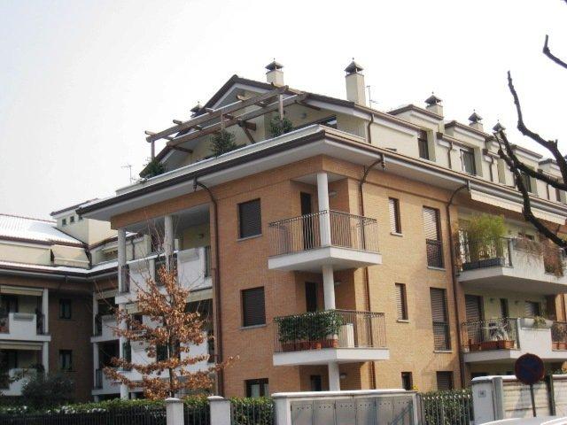 Appartamento in affitto a Senago, 2 locali, prezzo € 650 | Cambio Casa.it