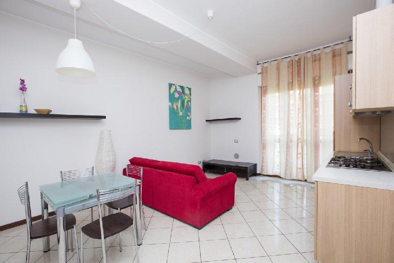 Appartamento in affitto a Pregnana Milanese, 2 locali, prezzo € 590 | Cambio Casa.it