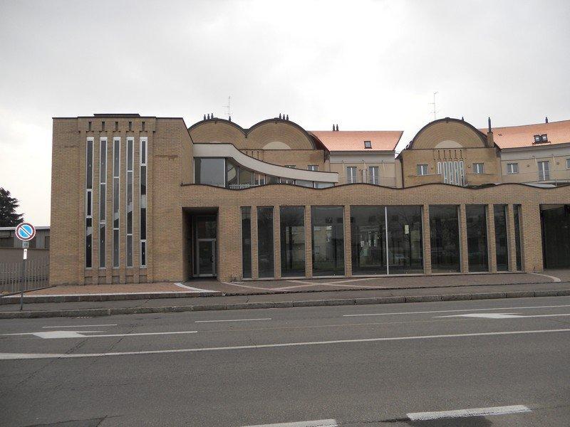 Immobile Commerciale in Vendita a Legnano