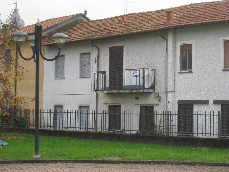 Appartamento in Vendita a Vanzago