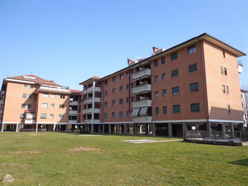 Appartamento in vendita a Senago, 2 locali, prezzo € 119.000 | Cambio Casa.it