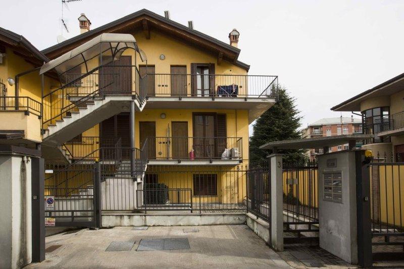 Appartamento in vendita a Cornaredo, 1 locali, prezzo € 93.000 | Cambio Casa.it