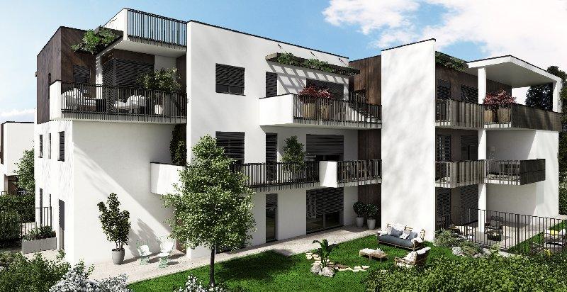 Appartamento in vendita a Cornaredo, 2 locali, prezzo € 186.000 | Cambio Casa.it