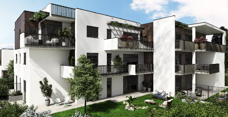 Appartamento in vendita a Cornaredo, 4 locali, prezzo € 392.000 | Cambio Casa.it