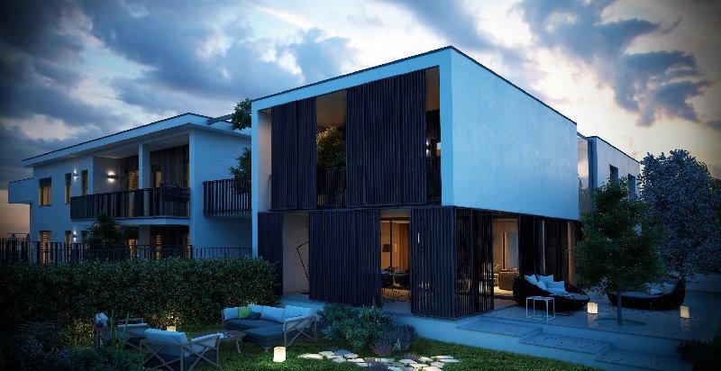 Loft / Openspace in vendita a Cornaredo, 4 locali, prezzo € 786.000 | Cambio Casa.it