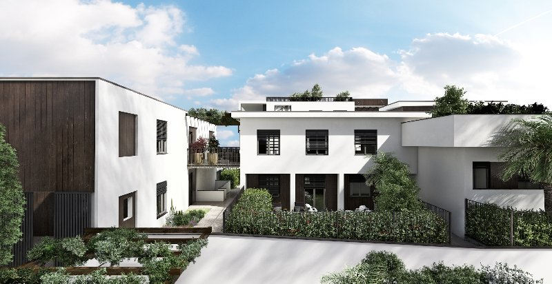 Appartamento in vendita a Cornaredo, 4 locali, prezzo € 380.000 | Cambio Casa.it