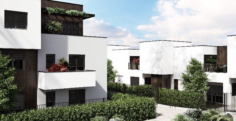 Villa a Schiera in vendita a Cornaredo, 4 locali, prezzo € 522.000 | Cambio Casa.it
