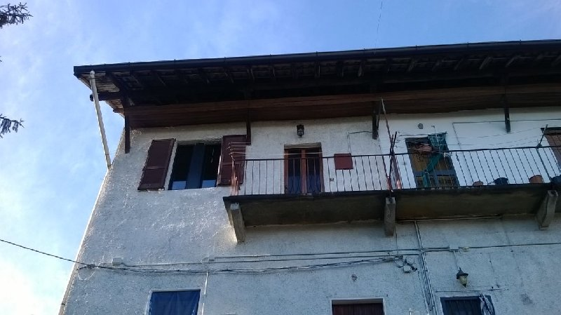 Bilocale Bareggio Via Cascina Mezzana 11 7