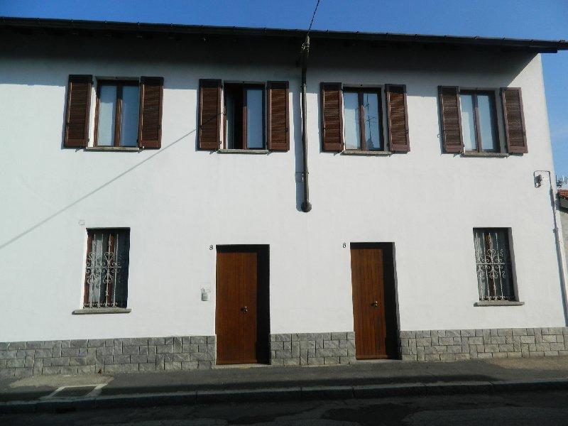 Bilocale Parabiago Via Roma 6 1