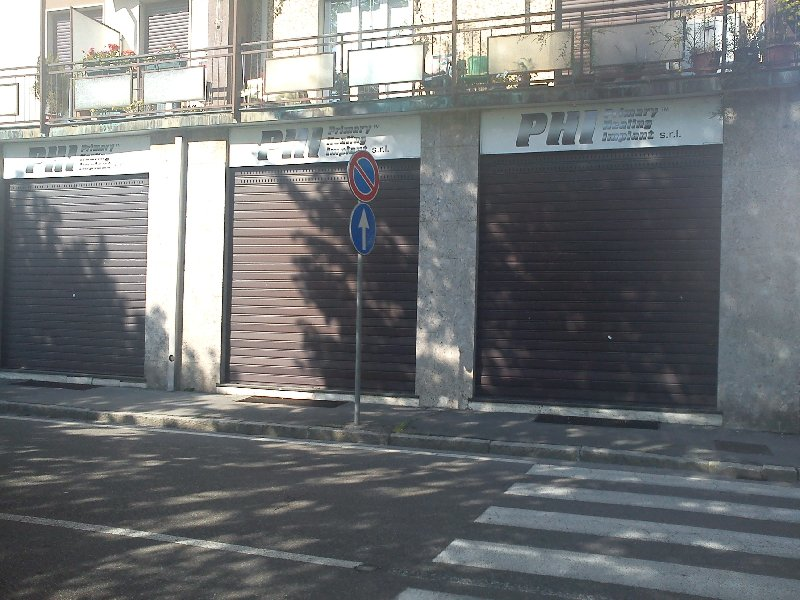 Negozio / Locale in vendita a San Vittore Olona, 4 locali, prezzo € 249.000 | Cambio Casa.it