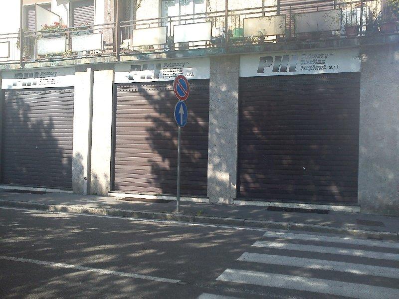 Negozio / Locale in affitto a San Vittore Olona, 4 locali, prezzo € 1.400 | Cambio Casa.it
