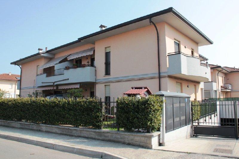 Appartamento in vendita a Dairago, 3 locali, prezzo € 149.900 | Cambio Casa.it