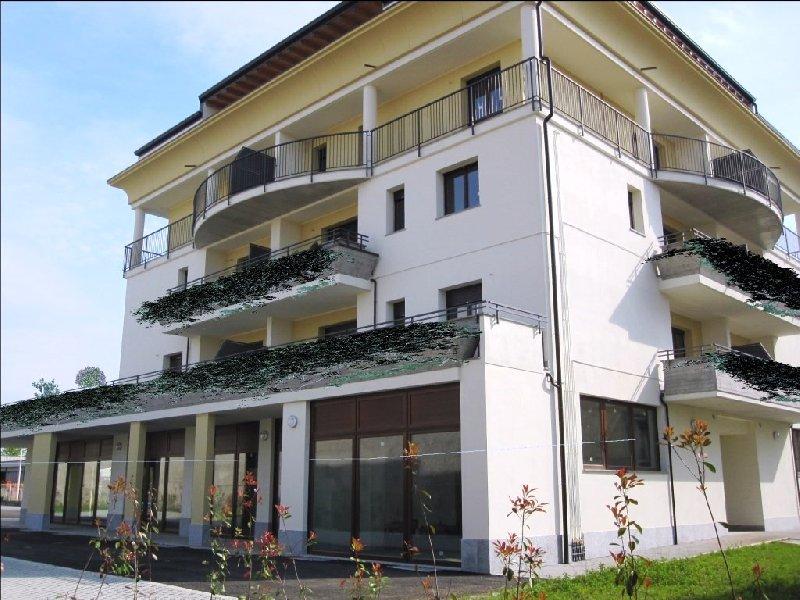 Appartamento in vendita a Castellanza, 3 locali, prezzo € 195.000 | Cambio Casa.it
