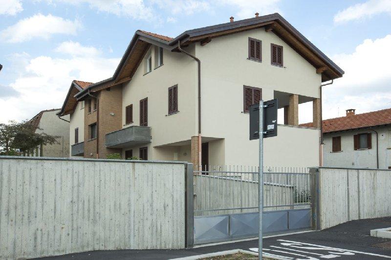 Bilocale Buscate Via Giuseppe Verdi 14 8