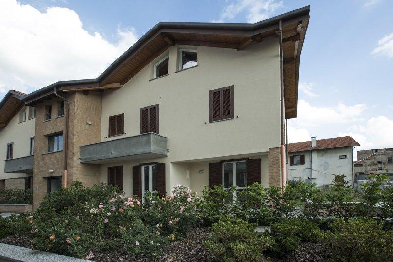 Bilocale Buscate Via Giuseppe Verdi 14 10