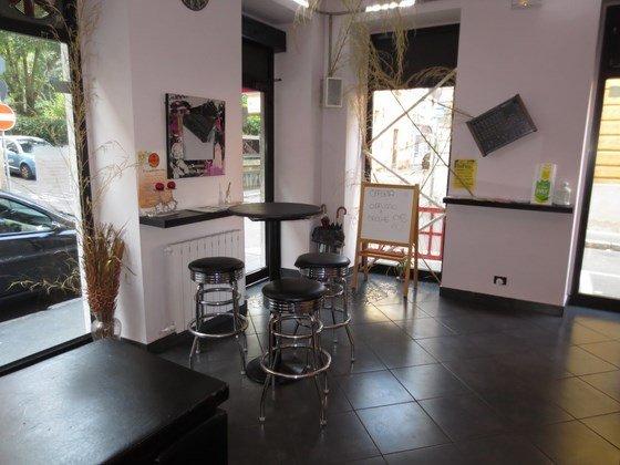 Bar in vendita a Legnano, 2 locali, prezzo € 45.000   Cambio Casa.it
