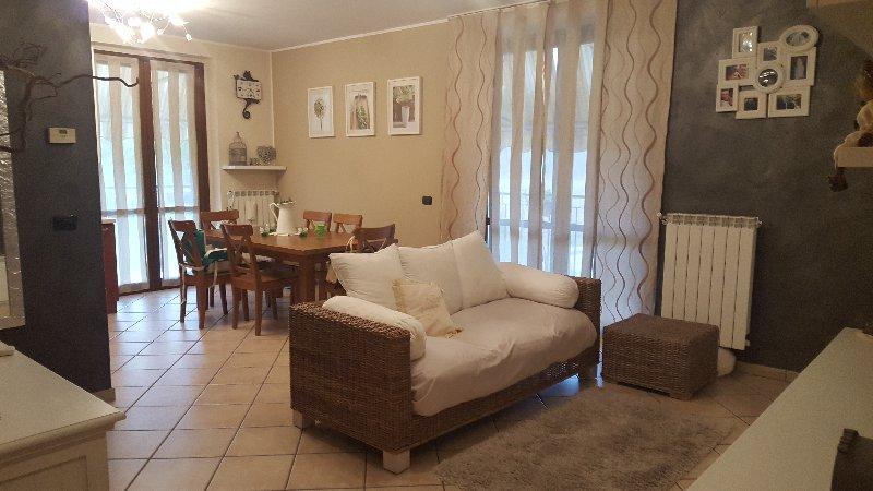 Appartamento in vendita a Motta Visconti, 3 locali, prezzo € 149.000 | Cambio Casa.it