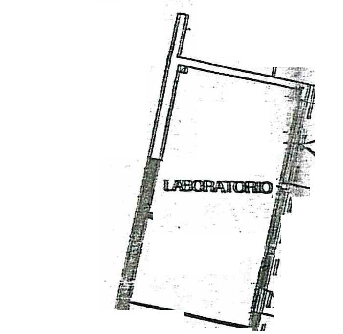 Laboratorio in Vendita a Canegrate