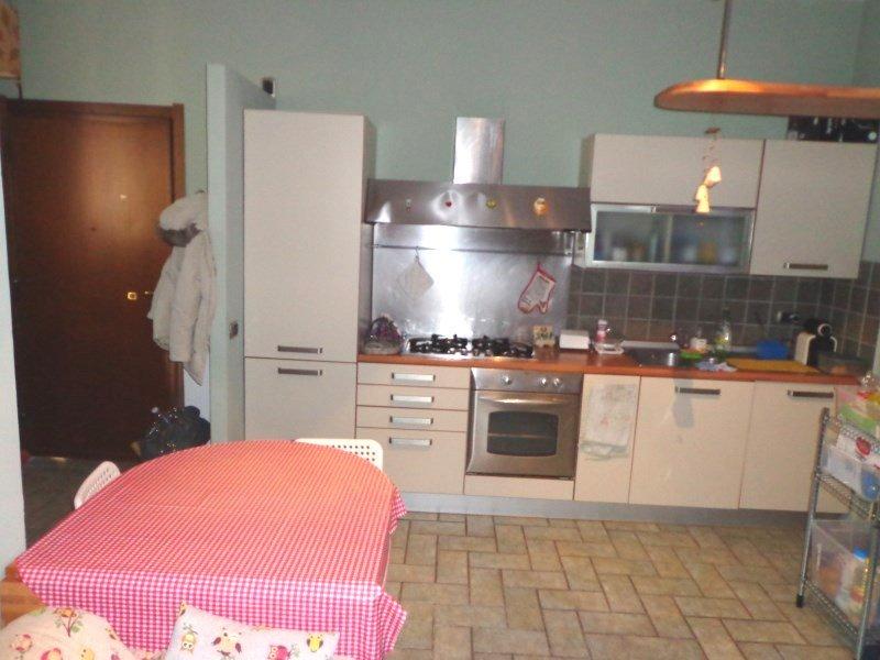 Bilocale Vanzago Via Cesare Battisti 40 4