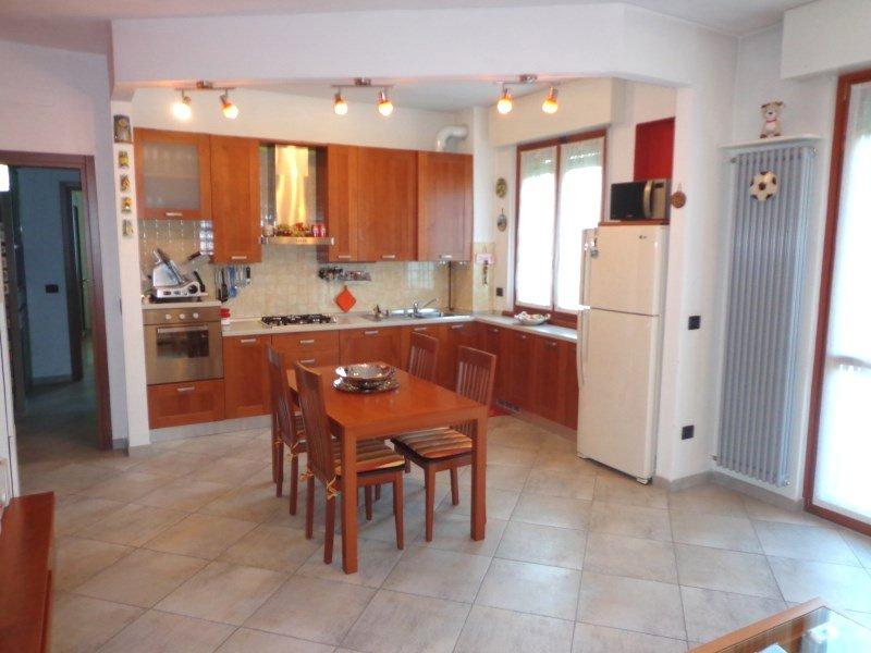 Appartamento in vendita a Novate Milanese, 2 locali, prezzo € 129.000 | Cambio Casa.it
