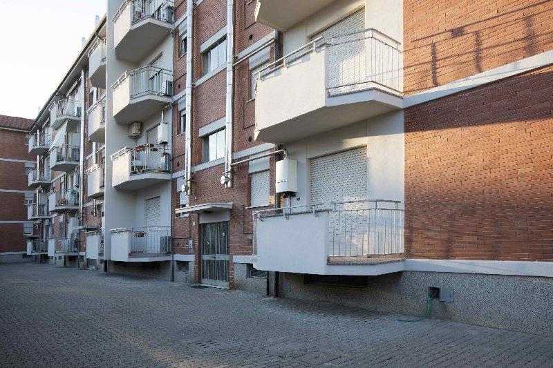 Bilocale Pogliano Milanese Via Marconi 6 12