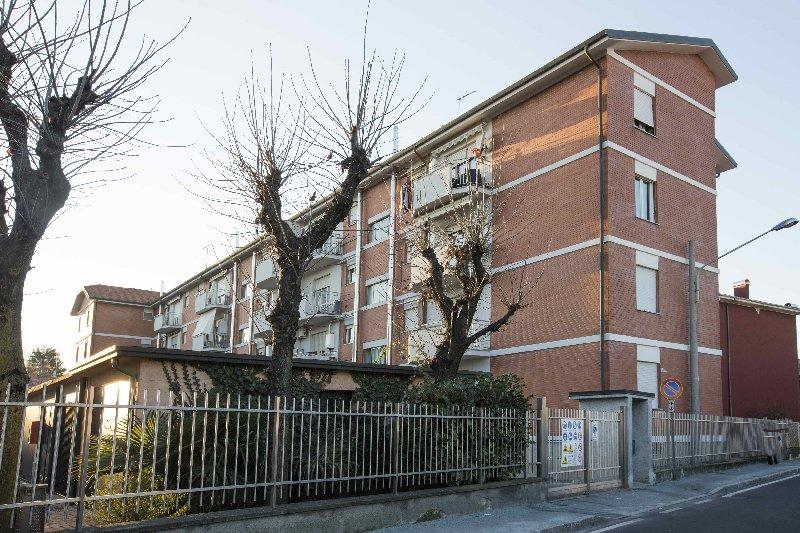 Bilocale Pogliano Milanese Via Marconi 6 11