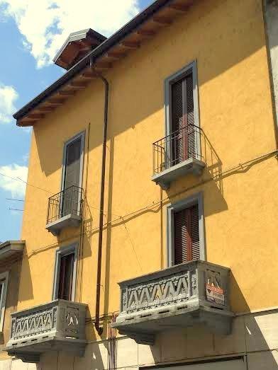 Bilocale Rho Viale Castelli Fiorenza 20 1