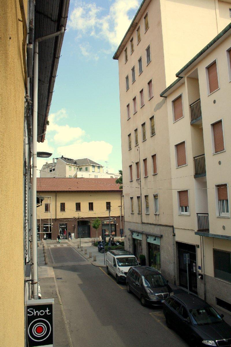 Bilocale Rho Viale Castelli Fiorenza 20 10