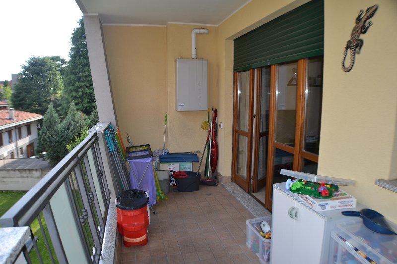 Bilocale Legnano Via Ciro Menotti 128 5