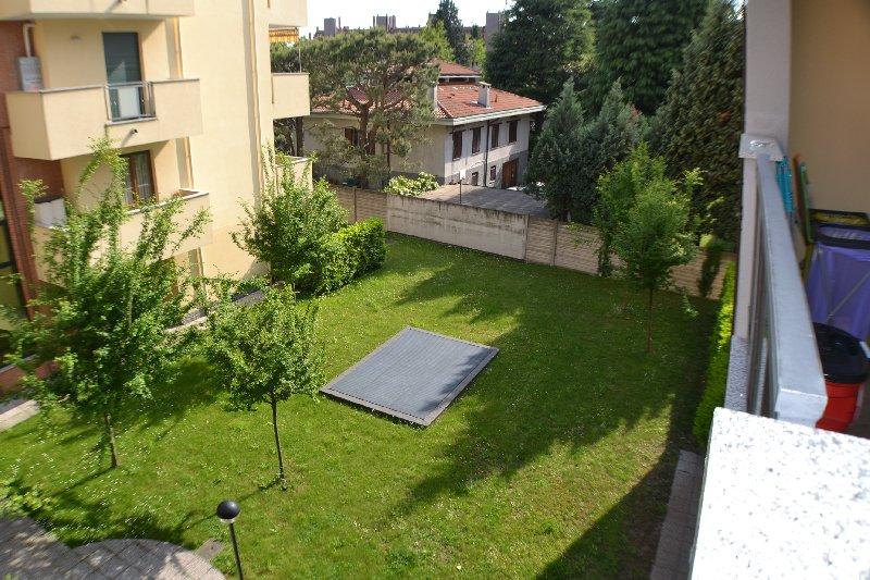 Bilocale Legnano Via Ciro Menotti 128 10