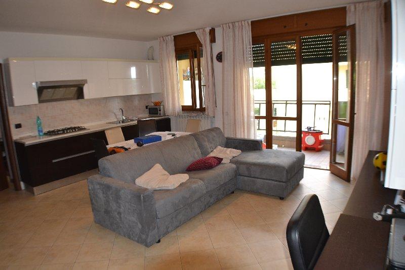 Bilocale Legnano Via Ciro Menotti 128 2