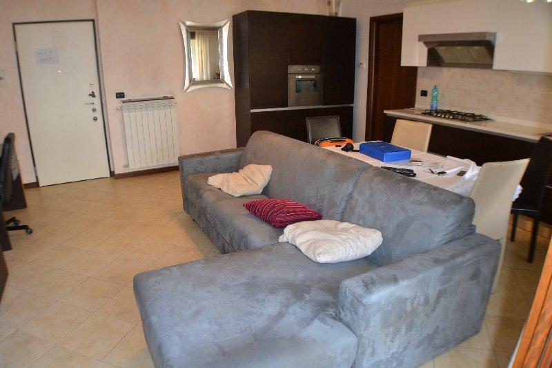 Bilocale Legnano Via Ciro Menotti 128 4