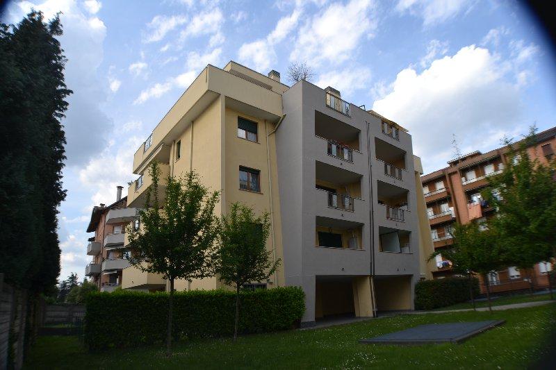 Bilocale Legnano Via Ciro Menotti 128 11