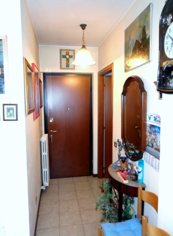 Bilocale Bareggio Via Oberdan 1 7