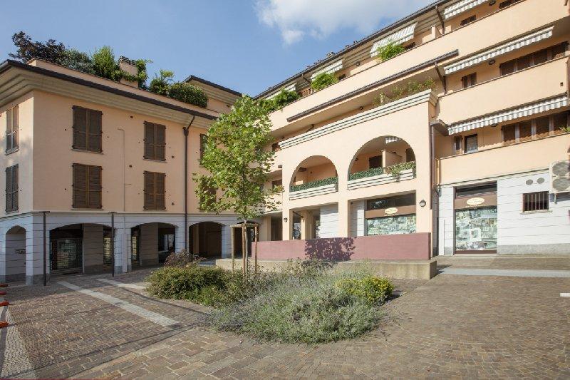 Bilocale Origgio Via Dante 77 1