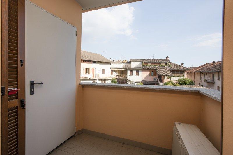Bilocale Origgio Via Dante 77 8