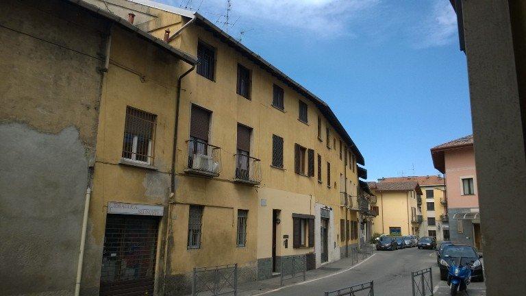 Bilocale Pogliano Milanese Via Garibaldi 22 1