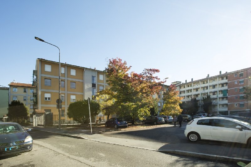 Appartamento in vendita a Milano, 3 locali, zona Zona: 13 . Baggio, Forze Armate, Quinto Romano, Bisceglie, Valsesia, prezzo € 110.000 | Cambio Casa.it