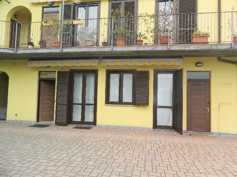 Appartamento in vendita a Parabiago, 1 locali, prezzo € 69.000   Cambio Casa.it