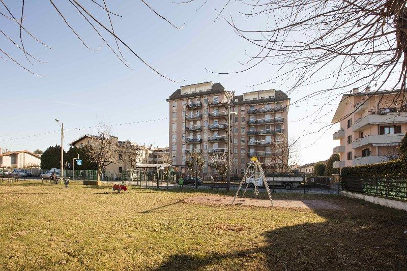 Appartamento in affitto a Pogliano Milanese, 2 locali, prezzo € 450 | Cambio Casa.it