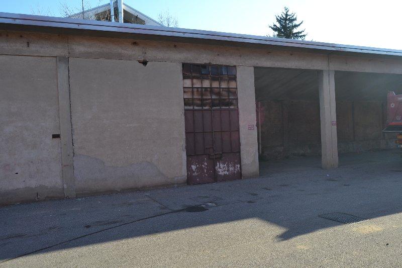 Magazzino in vendita a Canegrate, 3 locali, prezzo € 65.000 | Cambio Casa.it
