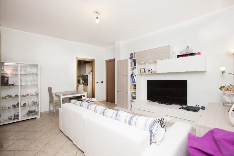 Appartamento in Vendita a Cerro Maggiore