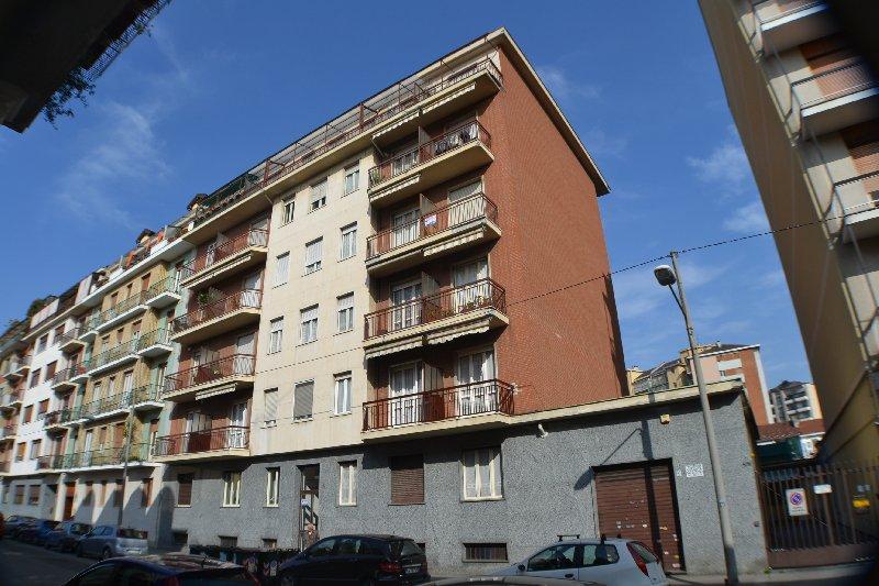 Appartamento in vendita a Torino, 3 locali, zona Zona: 15 . Pozzo Strada, Parella, prezzo € 179.000   Cambio Casa.it