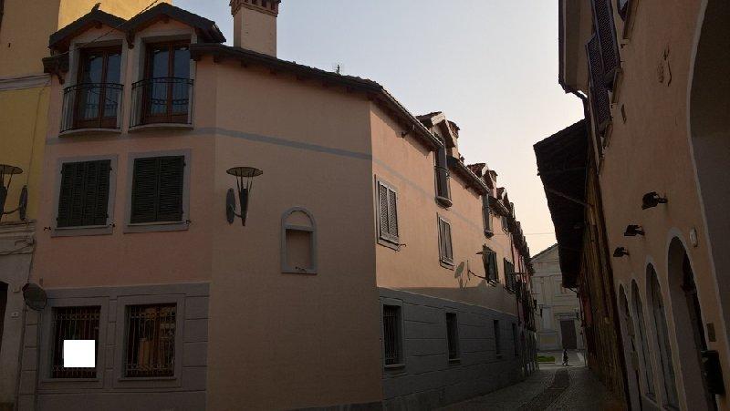 Attico / Mansarda in vendita a Arese, 2 locali, prezzo € 179.000 | CambioCasa.it