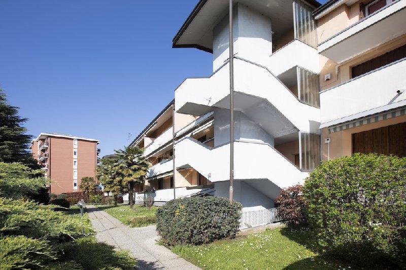 Appartamento in vendita a Garbagnate Milanese, 2 locali, prezzo € 133.000 | Cambio Casa.it