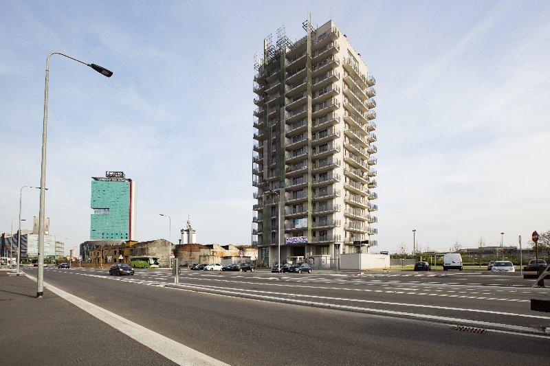 Appartamento in vendita a Milano, 3 locali, zona Zona: 17 . Quarto Oggiaro, Villapizzone, Certosa, Vialba, prezzo € 184.573 | Cambio Casa.it
